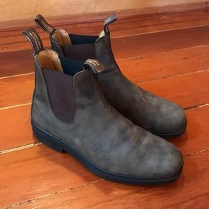 Blundstone Boots: style 1306